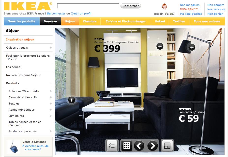 ma vie sans t l viseur. Black Bedroom Furniture Sets. Home Design Ideas