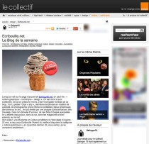 Merci au blog Lecollectif.orange.fr !