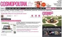 Merci Cosmopolitan.fr, et Ouest-France.fr !
