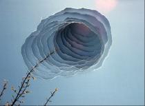 Scott Hazard, sculpteur photographique