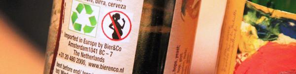 Hips ! Oh les belles étiquettes de bière !