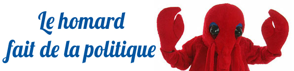 Typographie et Legislatives 2012 : Lobster se met à la politique