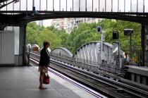 Aimer une ligne de métro ?