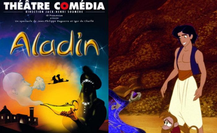 aladin-aladdin