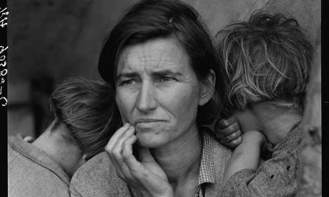 dorothea-lange-mother