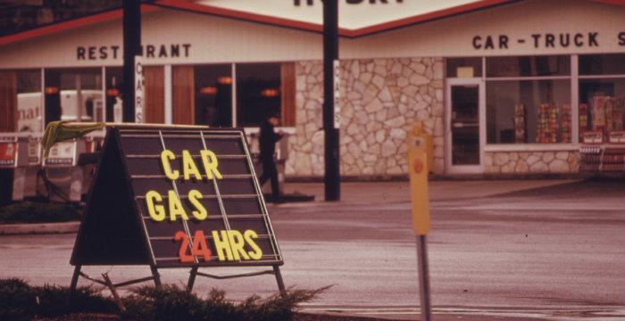 gas-panneau