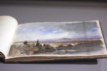 Felix Ziem a rêvé le beau au musée du Petit Palais