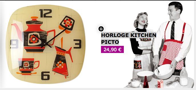 """Page d'accueil du site de la boutique de décoration et accessoires """"La Chaise Longue"""""""