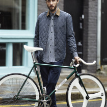 H&amp;M for Brick Lane Bikes