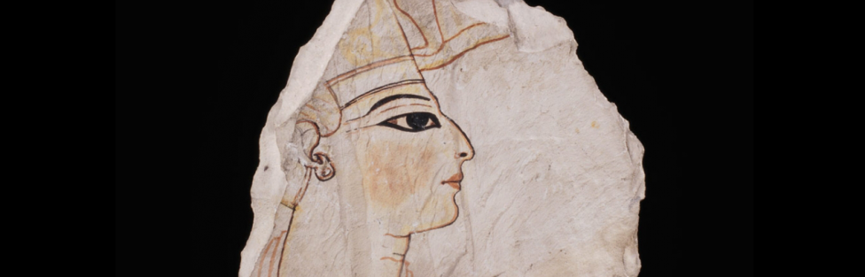 L&rsquo;art du contour, le dessin dans l&rsquo;gypte ancienne au muse du Louvre