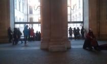 Une journée sans le musée du Louvre