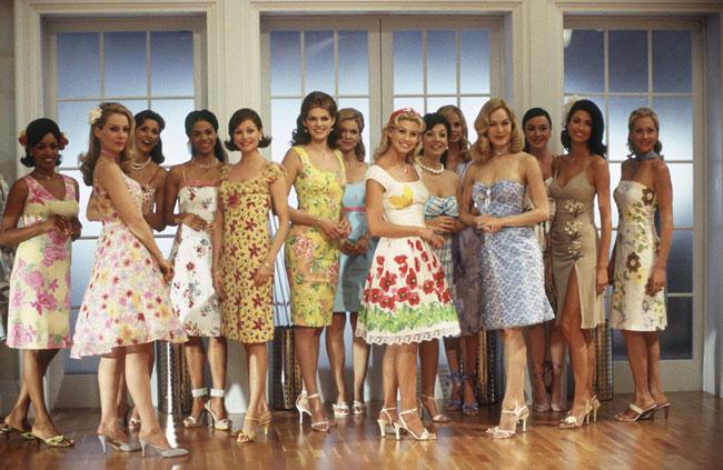 Les femmes de Stepford (2004)