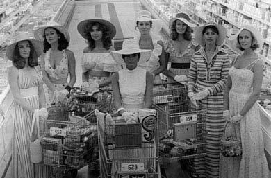 Les femmes de Stepford (1975)