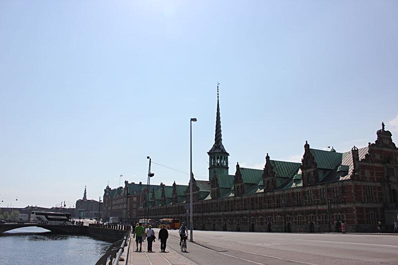 christianborg-bourse
