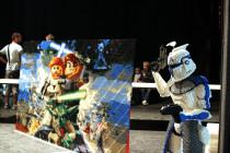 Festi's Brick Trip, ou la plus grande expo de Lego d'Île-de-France