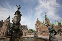 Frederiksborg, le Versailles danois