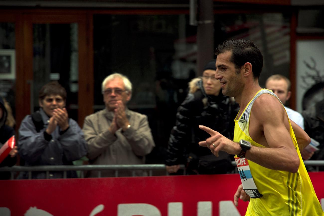 10 Km L'Équipe en images – 2013