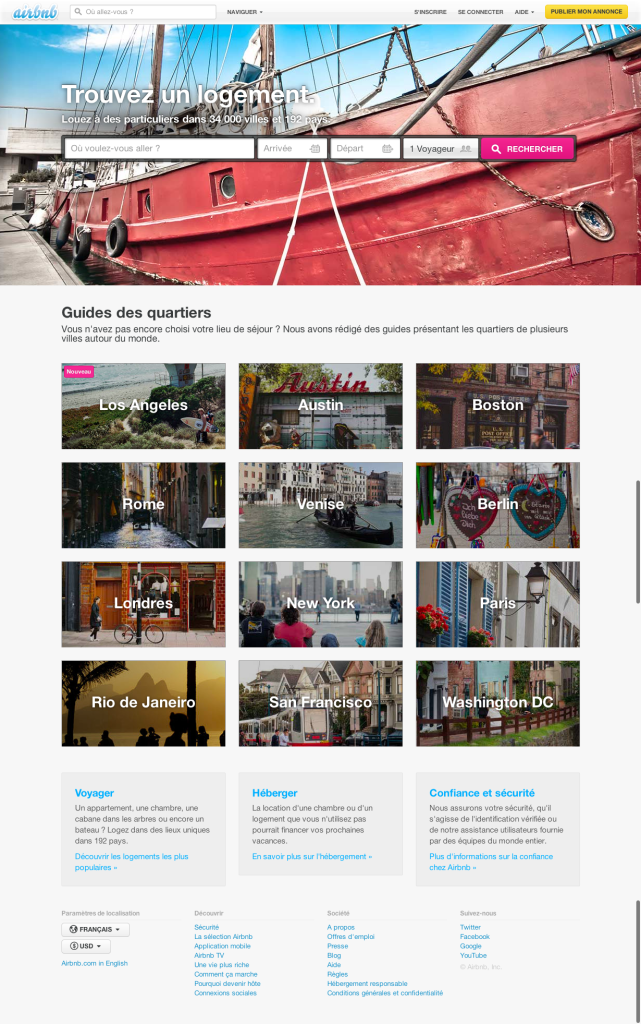 airbnb-home