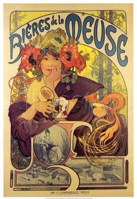 Poster 45 x 60 cm