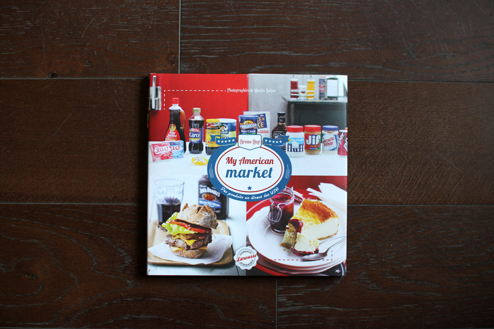 Humeur de DrPepper et un livre de recettes américaines à gagner