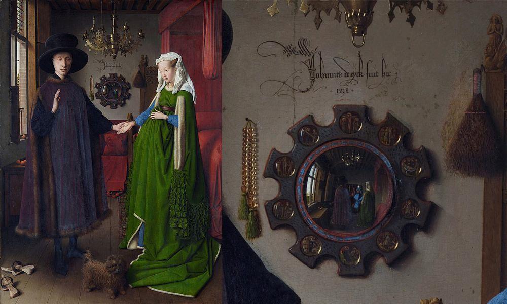 Autoportrait selfie datasexuel retour sur l 39 image de for Autoportrait miroir