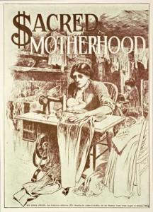 Document du Women's Trade Union League of Illinois, 1907
