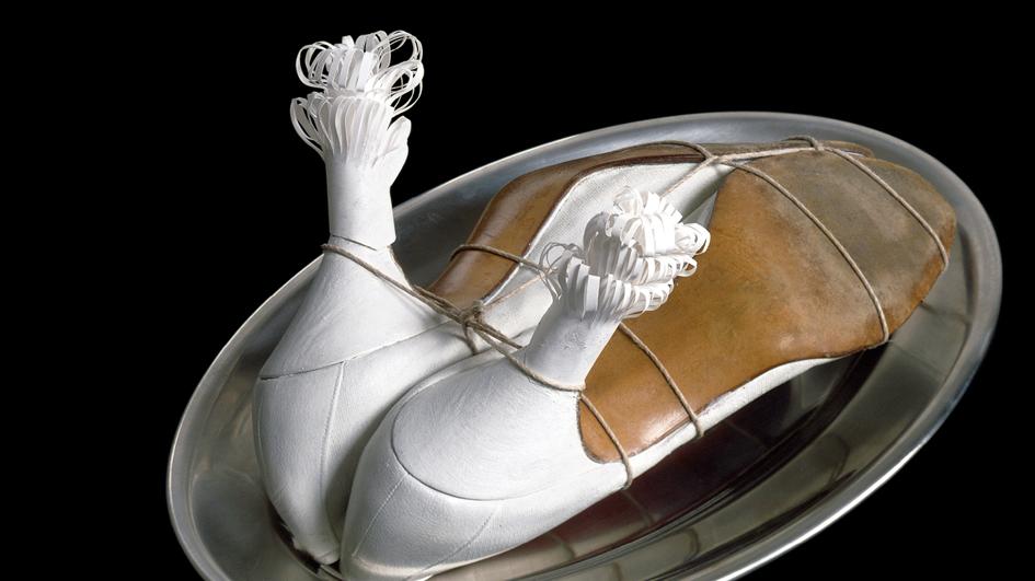 Le surréalisme et l'objet au Centre Pompidou