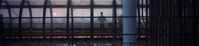 Nouvelle rencontre avec Henri Cartier-Bresson au Centre Pompidou