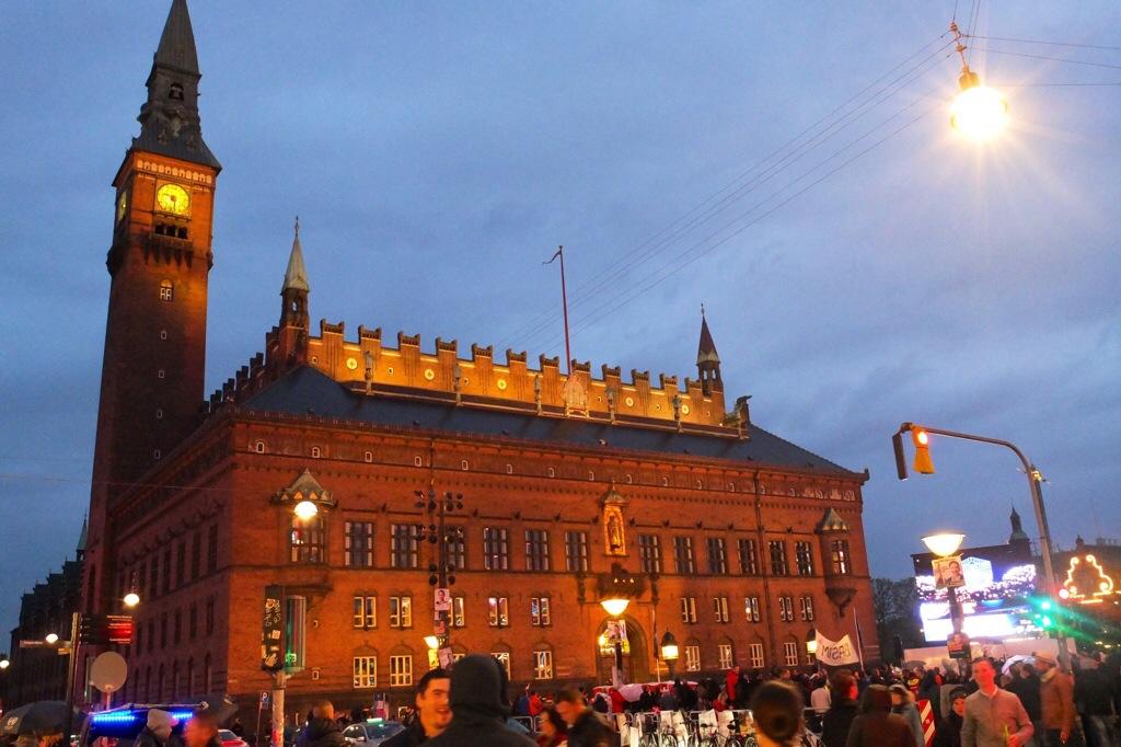 L'Eurovision 2014 presque sur place