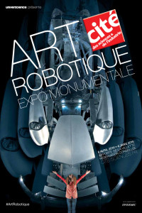 art-robotique