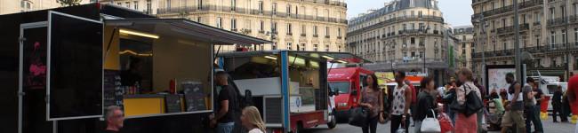 Passion Street Food avec le Food Trucks Tour !