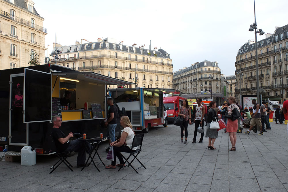 Passion Street Food avec le Food Trucks Tour !
