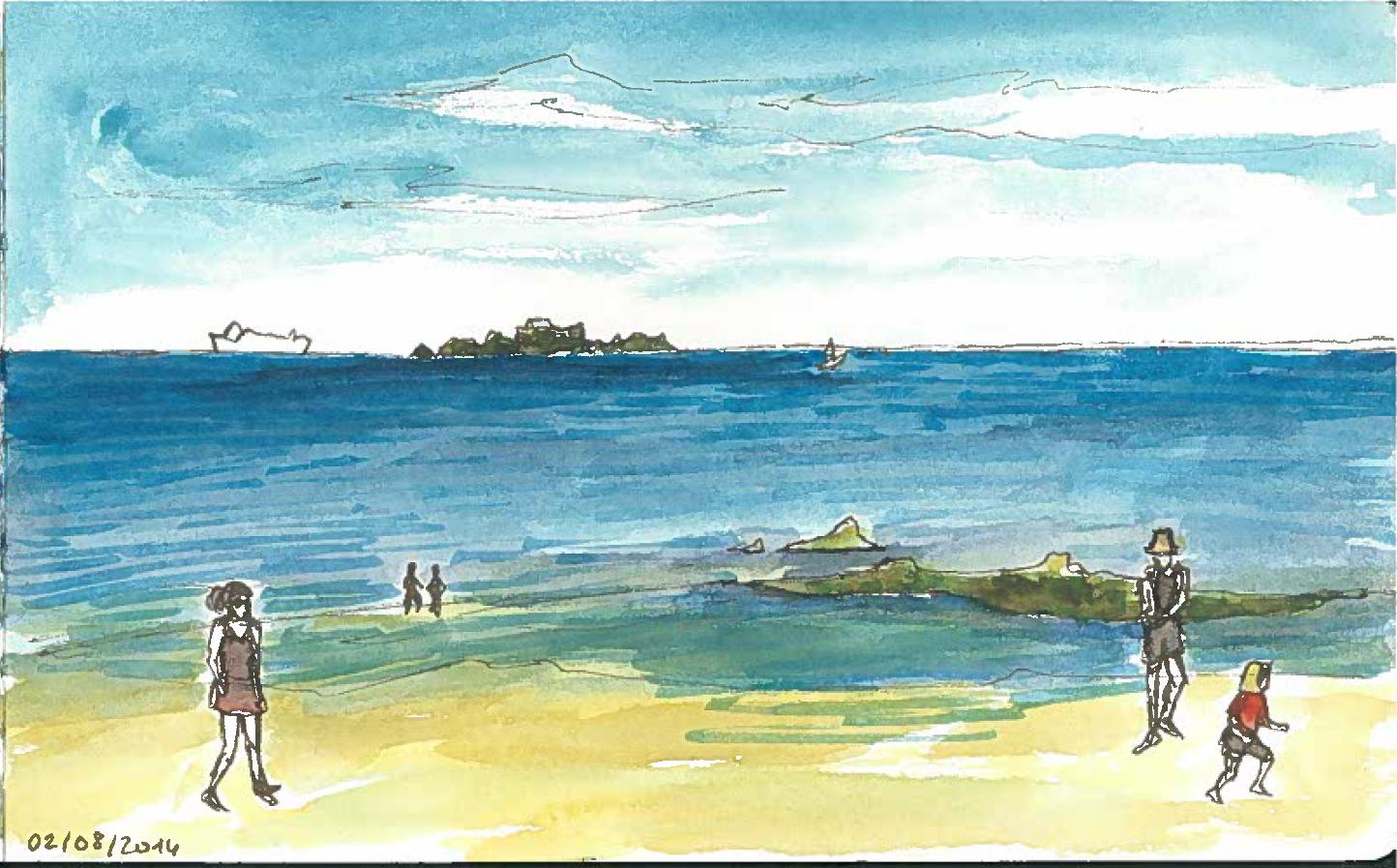 saint-malo-plage-sillon-fort-national