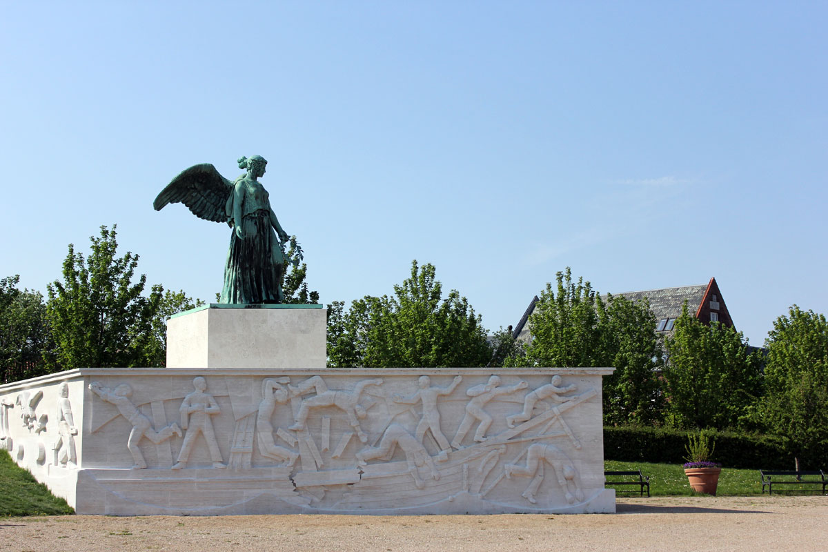 kastellet-monument-guerre
