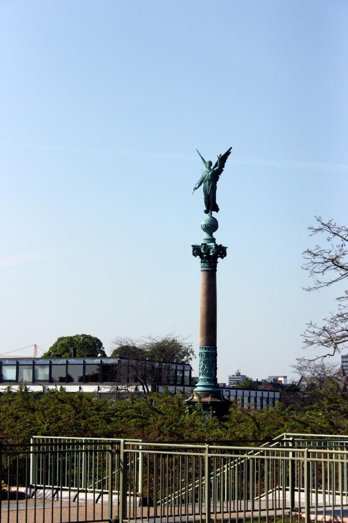 statue-kastellet