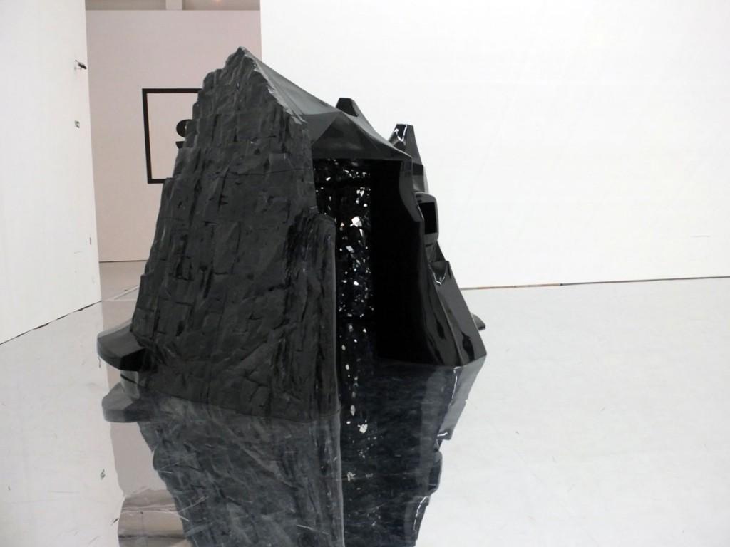 Lee Bul, Souterrain, 2012