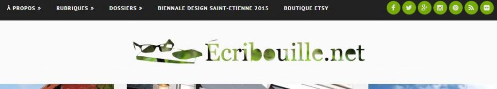 Pendant la durée de la Biennale Internationale Design St-Etienne, la rubrique restera facilement accessible depuis toutes les pages du blog.