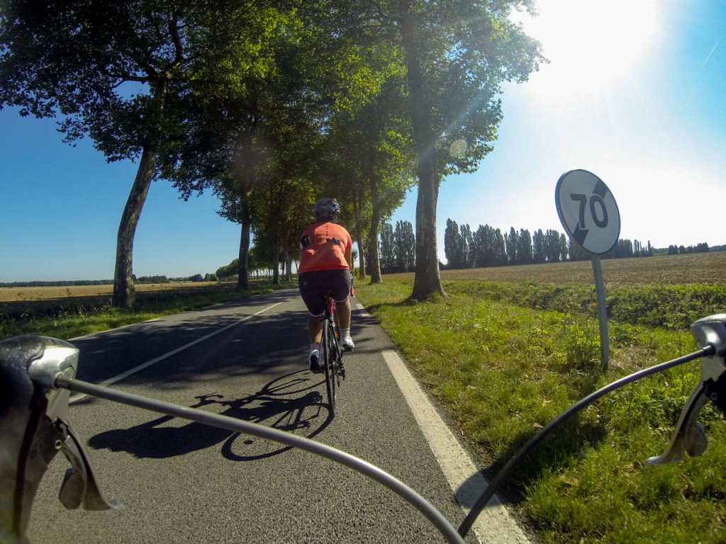 Haute Vallée de Chevreuse en vélo