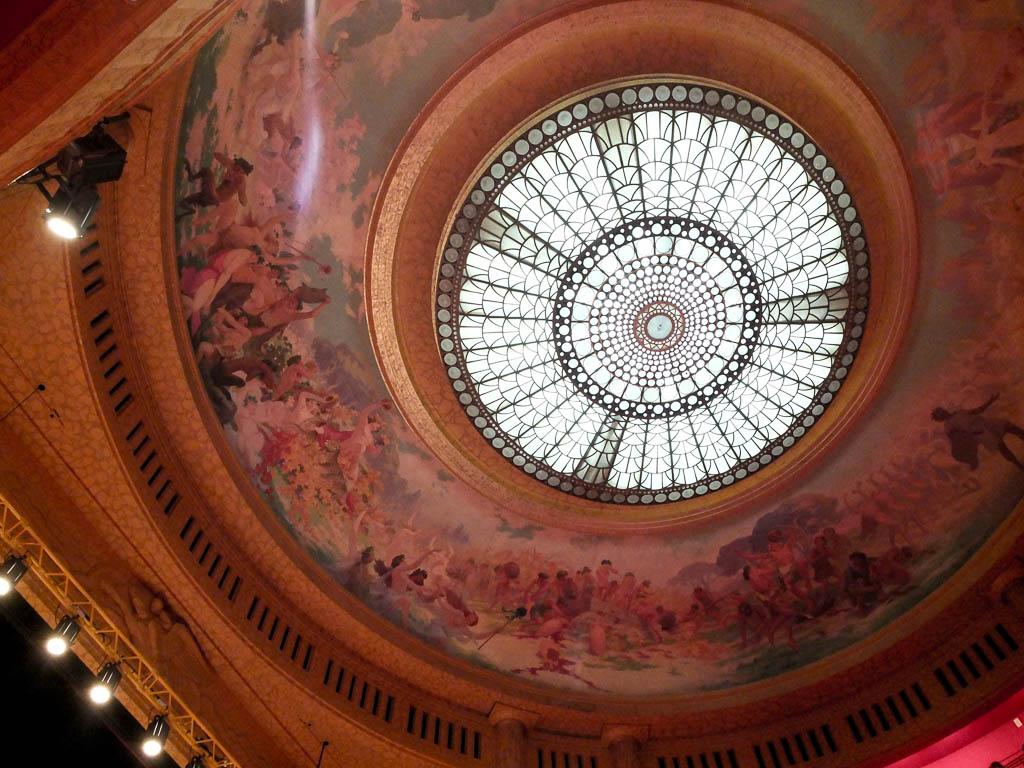 Tous à l'Opéra (de Reims) !