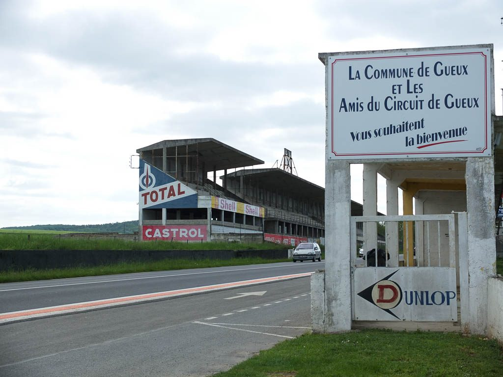 circuit de reims gueux ancien circuit du grand prix de france. Black Bedroom Furniture Sets. Home Design Ideas