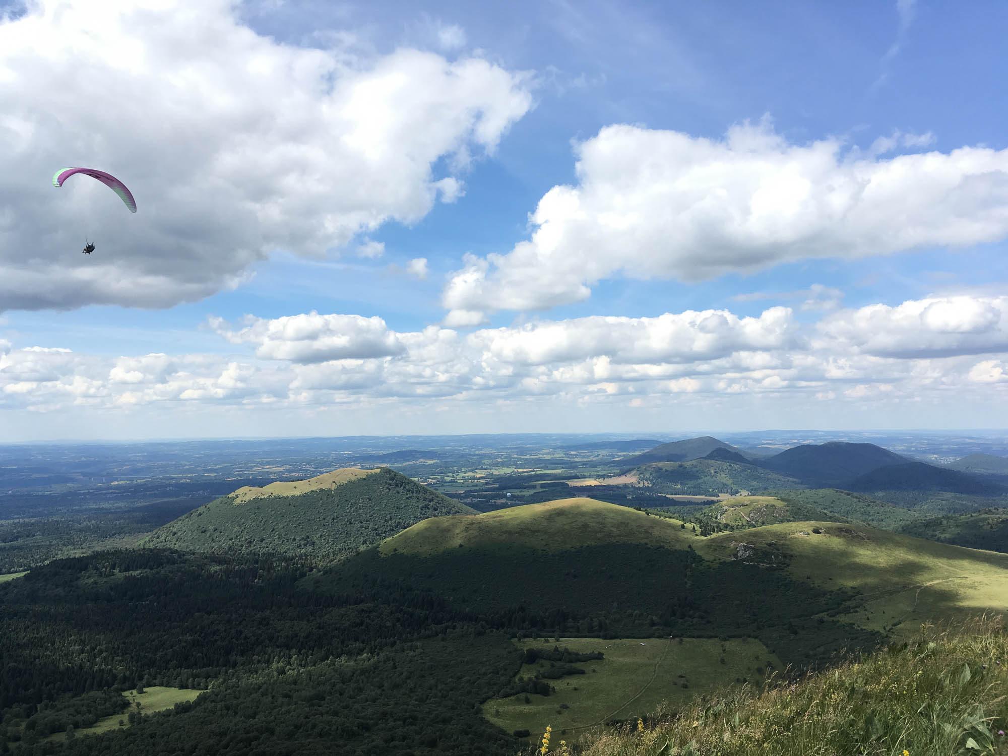 5 bonnes raisons de passer quelques jours en Auvergne