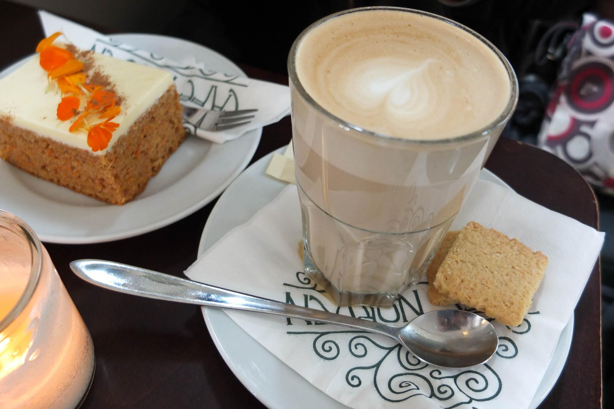Café Norden à Copenhague – Chic et gourmand