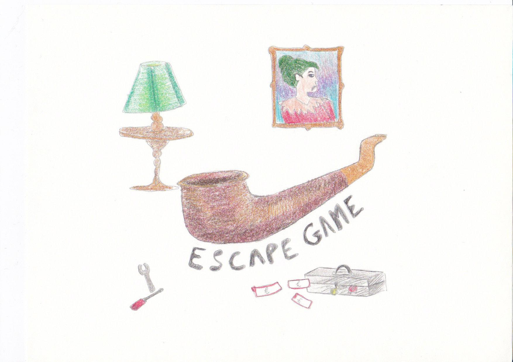 5 raisons pour lesquelles vous ne devez PAS faire d'Escape Game
