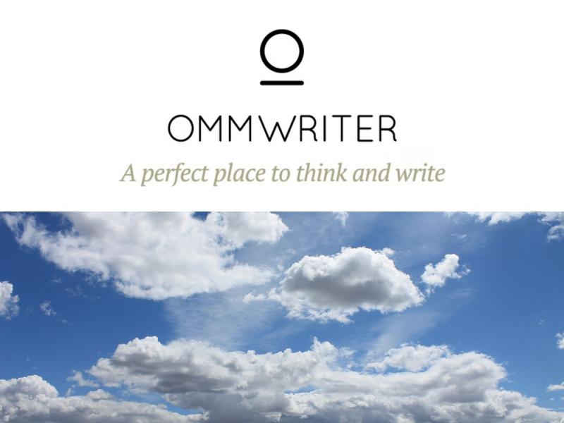 La nouvelle version de OmmWriter, pour écrire de façon zen