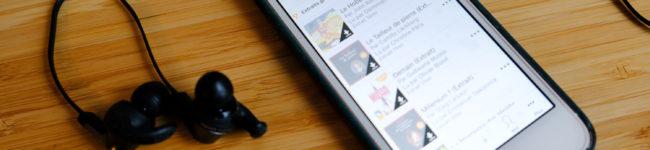 Un abonnement Audible pour écouter des livres : mon test, avis, et présentation d'alternatives