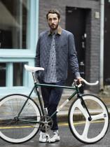 Le vélo est lui aussi un accessoire de luxe