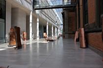 Le musée national d'art de Copenhague, sa collection et son architecture