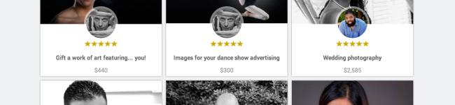 LeWeb '13 : Snapsation relie les photographes et leurs clients