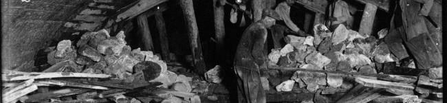 1905, Ils ont congelé la Seine !
