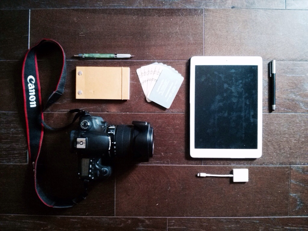 Se préparer pour le live blogging d'un évènement